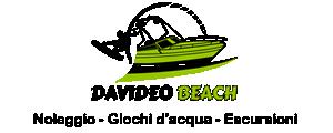 Davideo Beach